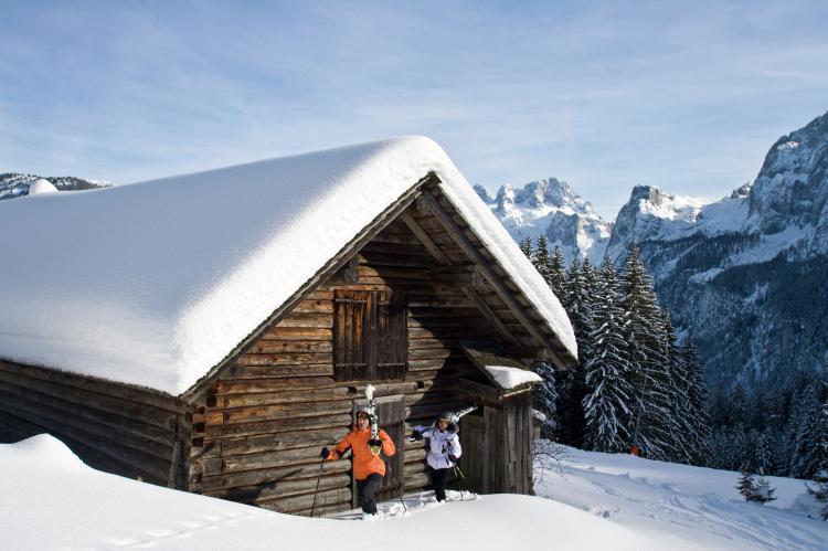Holiday homeAustria - Upper Austria: Hallstatt-Dachstein Luxury Gosau 6P  [25]