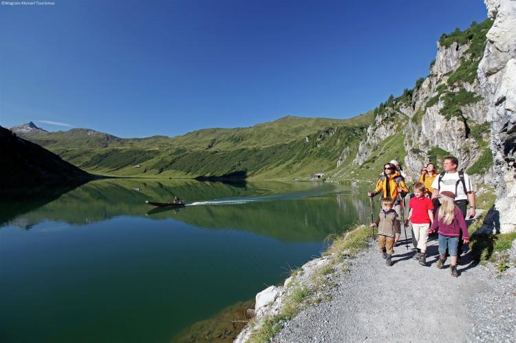 Holiday homeAustria - Salzburg: Alpine Lodge XL  [19]