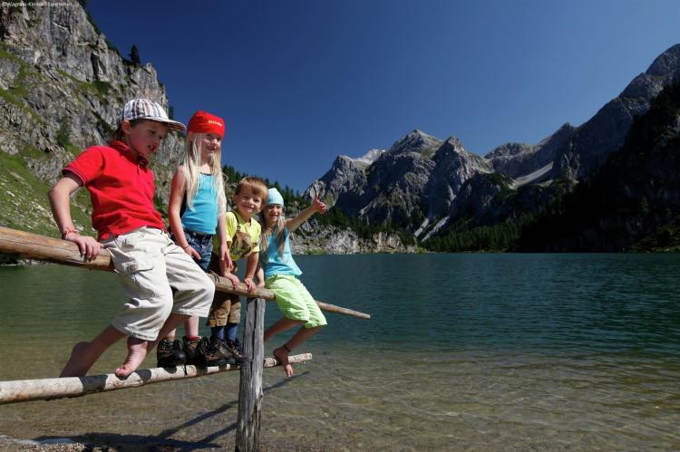 Holiday homeAustria - Salzburg: Alpine Lodge XL  [18]