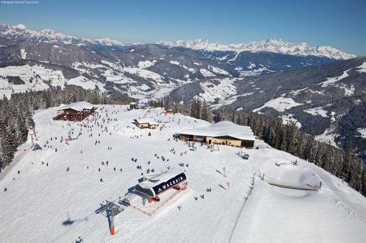 Holiday homeAustria - Salzburg: Alpine Lodge XL  [22]