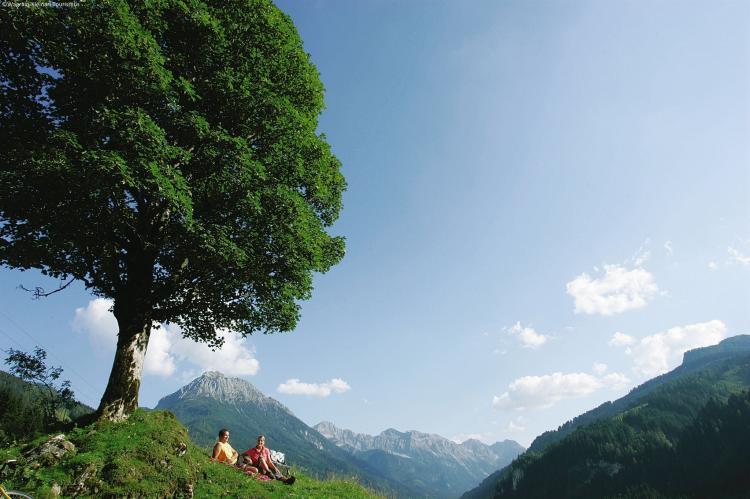 Holiday homeAustria - Salzburg: Alpine Lodge XL  [17]