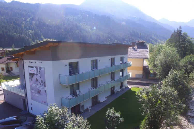 Holiday homeAustria - Salzburg: Alpine Lodge XL  [3]