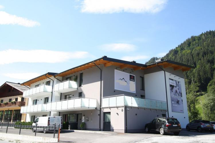 Holiday homeAustria - Salzburg: Alpine Lodge XL  [1]