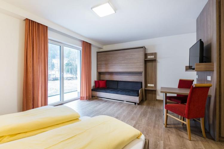 Holiday homeAustria - Salzburg: Alpine Lodge XL  [5]