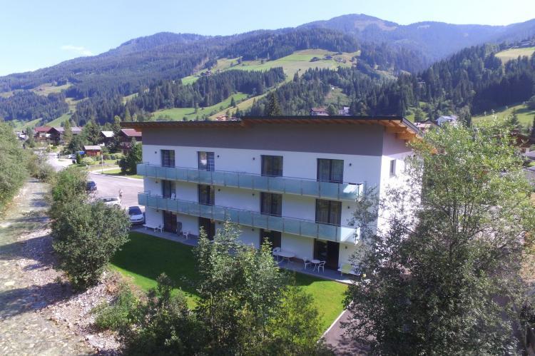 Holiday homeAustria - Salzburg: Alpine Lodge XL  [2]