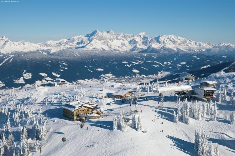 Holiday homeAustria - Salzburg: Alpine Lodge XL  [20]