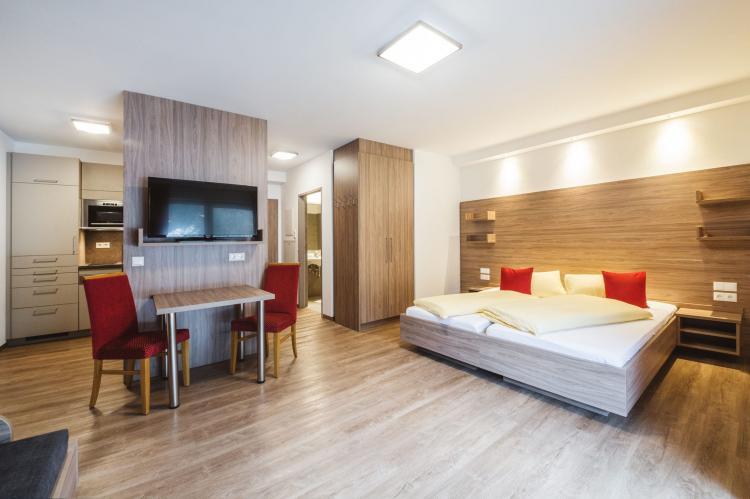 Holiday homeAustria - Salzburg: Alpine Lodge XL  [6]