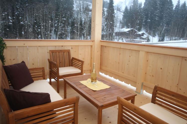 Holiday homeAustria - Tirol: Reiserer XL  [24]
