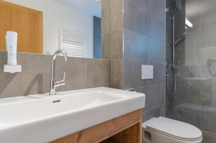 VakantiehuisOostenrijk - Salzburgerland: Luxury Tauern Apartment Piesendorf Kaprun 2  [21]