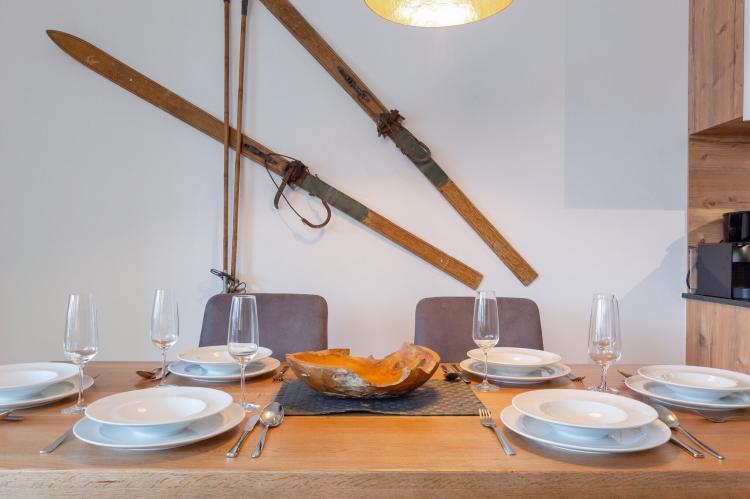 VakantiehuisOostenrijk - Salzburgerland: Luxury Tauern Apartment Piesendorf Kaprun 2  [12]