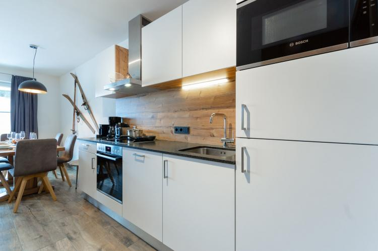 VakantiehuisOostenrijk - Salzburgerland: Luxury Tauern Apartment Piesendorf Kaprun 2  [14]
