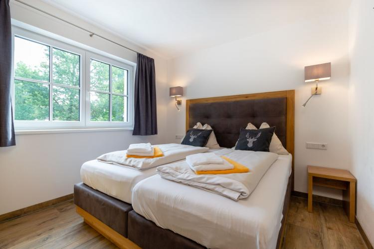 VakantiehuisOostenrijk - Salzburgerland: Luxury Tauern Apartment Piesendorf Kaprun 2  [18]