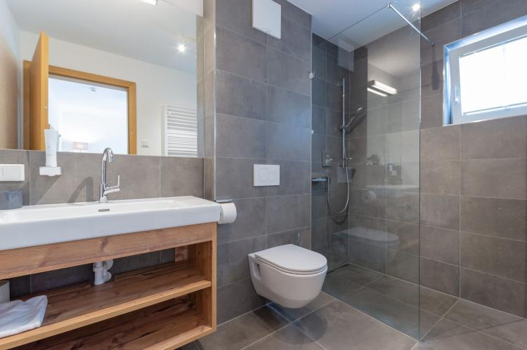 Holiday homeAustria - Salzburg: Luxury Tauern Apartment Piesendorf Kaprun 2  [16]