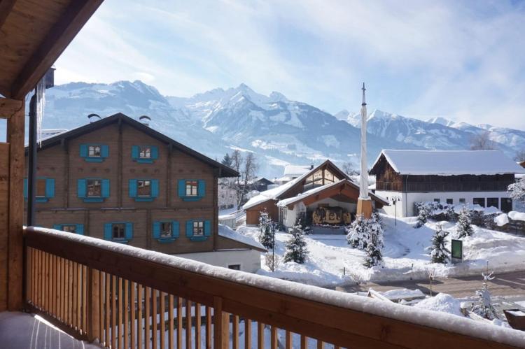 FerienhausÖsterreich - Salzburgerland: Luxury Tauern Apartment Piesendorf Kaprun 2  [23]