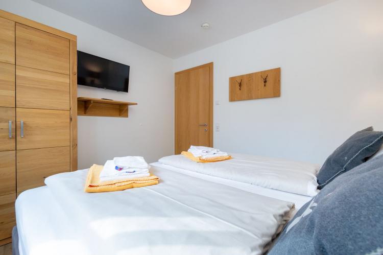 VakantiehuisOostenrijk - Salzburgerland: Luxury Tauern Apartment Piesendorf Kaprun 2  [17]