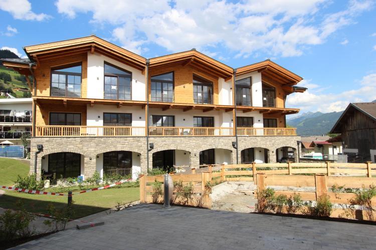 FerienhausÖsterreich - Salzburgerland: Luxury Tauern Apartment Piesendorf Kaprun 2  [1]