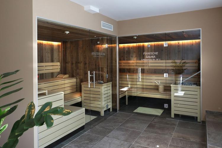 Holiday homeAustria - Salzburg: Luxury Tauern Apartment Piesendorf Kaprun 2  [24]