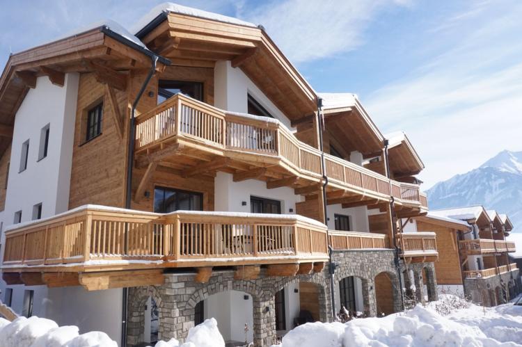 FerienhausÖsterreich - Salzburgerland: Luxury Tauern Apartment Piesendorf Kaprun 2  [34]
