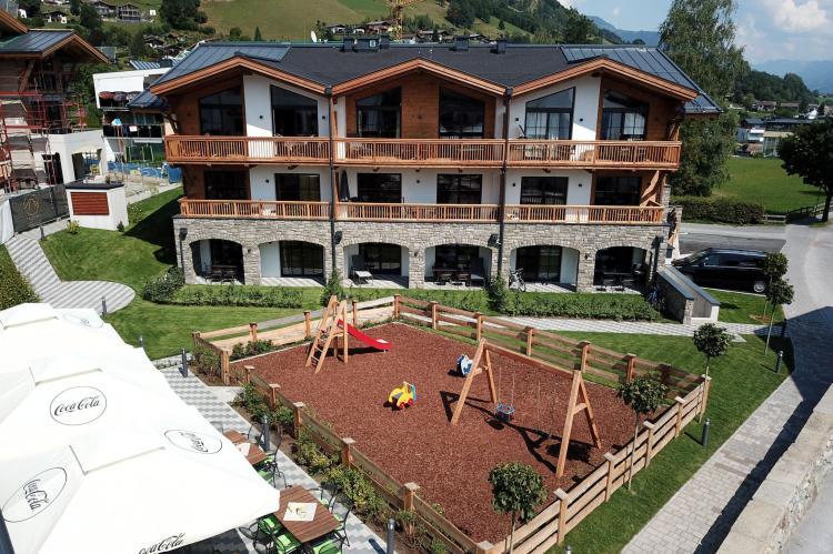 Holiday homeAustria - Salzburg: Luxury Tauern Apartment Piesendorf Kaprun 2  [1]