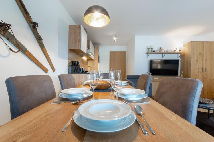 VakantiehuisOostenrijk - Salzburgerland: Luxury Tauern Apartment Piesendorf Kaprun 2  [11]