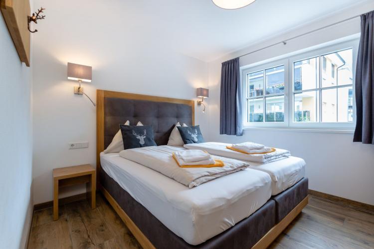 VakantiehuisOostenrijk - Salzburgerland: Luxury Tauern Apartment Piesendorf Kaprun 2  [16]