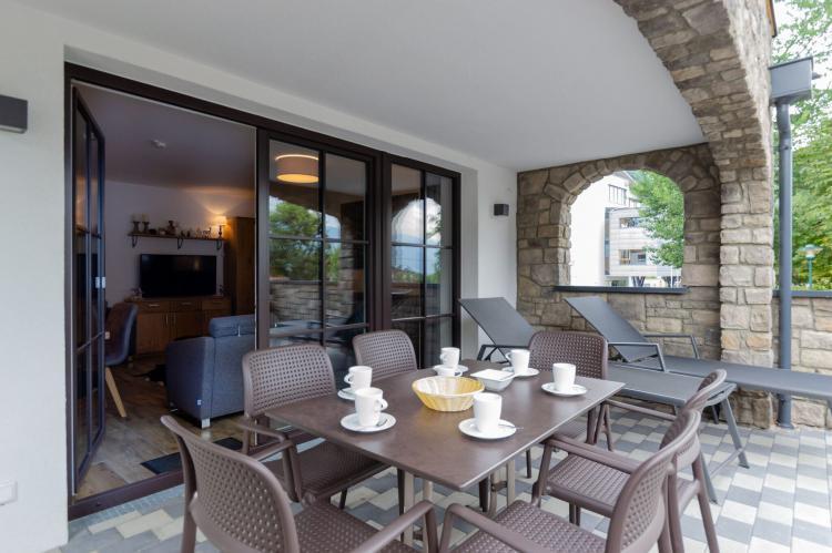 FerienhausÖsterreich - Salzburgerland: Luxury Tauern Apartment Piesendorf Kaprun 2  [19]