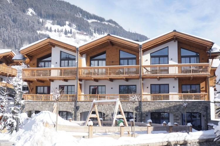 FerienhausÖsterreich - Salzburgerland: Luxury Tauern Apartment Piesendorf Kaprun 2  [35]