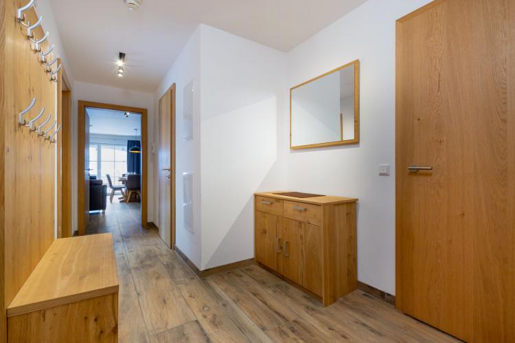 VakantiehuisOostenrijk - Salzburgerland: Luxury Tauern Apartment Piesendorf Kaprun 2  [15]