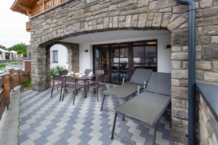 VakantiehuisOostenrijk - Salzburgerland: Luxury Tauern Apartment Piesendorf Kaprun 2  [22]