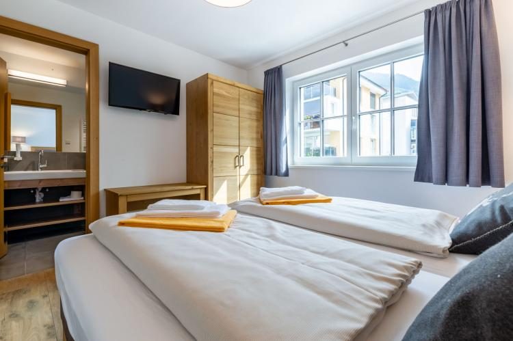 FerienhausÖsterreich - Salzburgerland: Luxury Tauern Apartment Piesendorf Kaprun 2  [15]