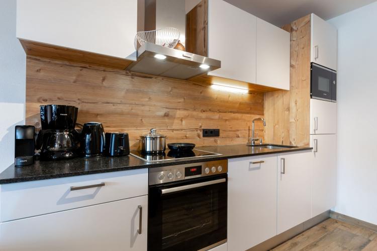 Holiday homeAustria - Salzburg: Luxury Tauern Apartment Piesendorf Kaprun 2  [9]