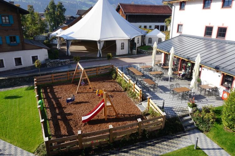 FerienhausÖsterreich - Salzburgerland: Luxury Tauern Apartment Piesendorf Kaprun 4  [20]