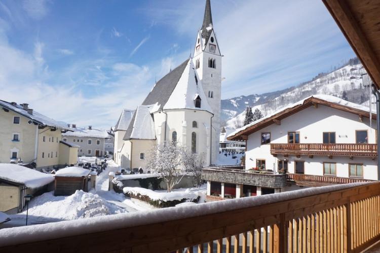 FerienhausÖsterreich - Salzburgerland: Luxury Tauern Apartment Piesendorf Kaprun 4  [4]