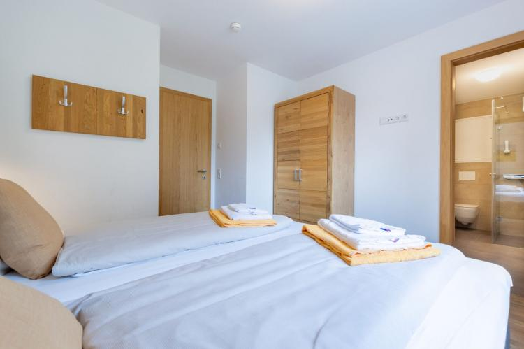 FerienhausÖsterreich - Salzburgerland: Luxury Tauern Apartment Piesendorf Kaprun 4  [13]