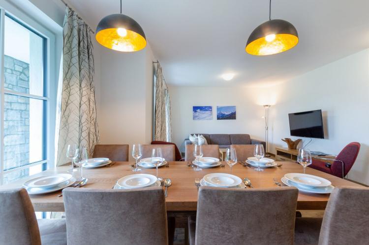 FerienhausÖsterreich - Salzburgerland: Luxury Tauern Apartment Piesendorf Kaprun 4  [7]