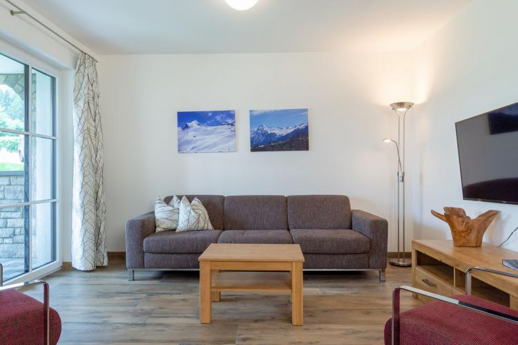 FerienhausÖsterreich - Salzburgerland: Luxury Tauern Apartment Piesendorf Kaprun 4  [5]
