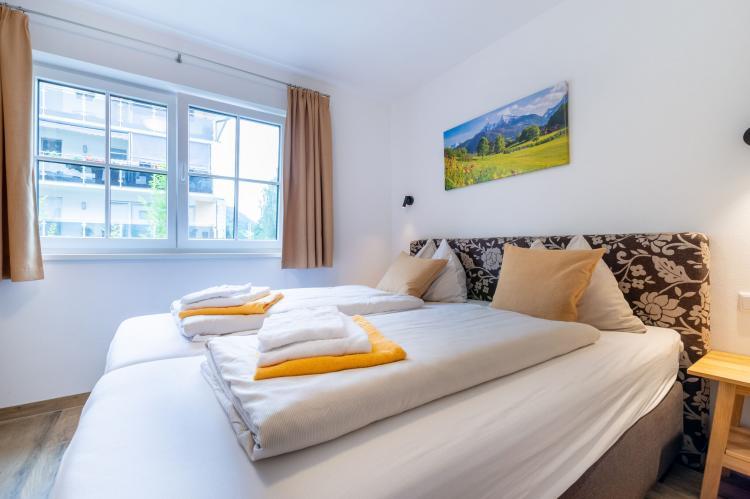 FerienhausÖsterreich - Salzburgerland: Luxury Tauern Apartment Piesendorf Kaprun 4  [12]