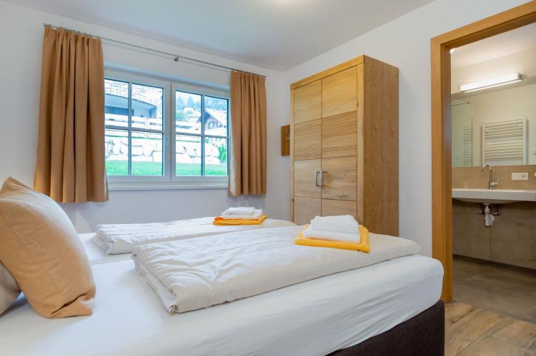 FerienhausÖsterreich - Salzburgerland: Luxury Tauern Apartment Piesendorf Kaprun 4  [15]