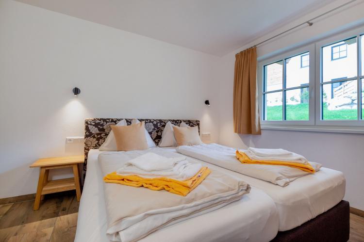 FerienhausÖsterreich - Salzburgerland: Luxury Tauern Apartment Piesendorf Kaprun 4  [14]