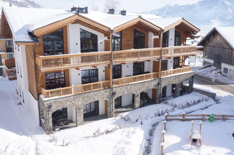 FerienhausÖsterreich - Salzburgerland: Luxury Tauern Apartment Piesendorf Kaprun 4  [24]