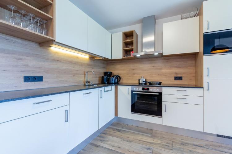 FerienhausÖsterreich - Salzburgerland: Luxury Tauern Apartment Piesendorf Kaprun 4  [9]