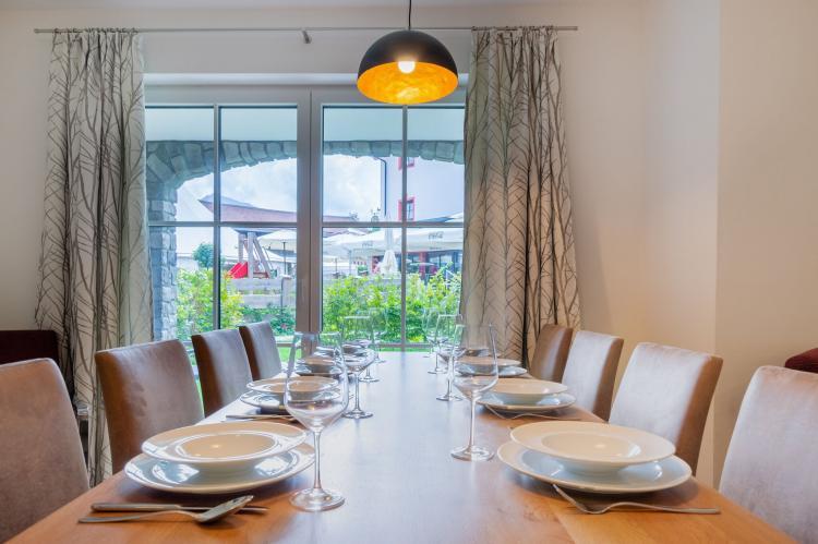 FerienhausÖsterreich - Salzburgerland: Luxury Tauern Apartment Piesendorf Kaprun 4  [8]