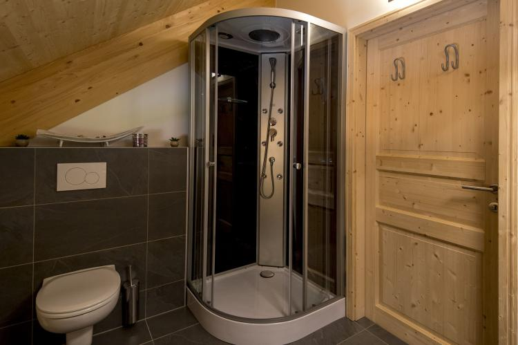 Holiday homeAustria - Styria: Chalet Wellness Sup  [18]
