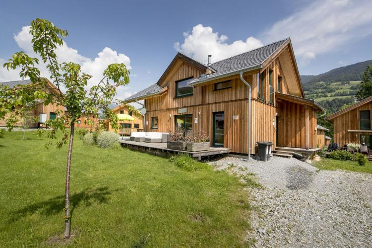 Holiday homeAustria - Styria: Chalet Wellness Sup  [3]