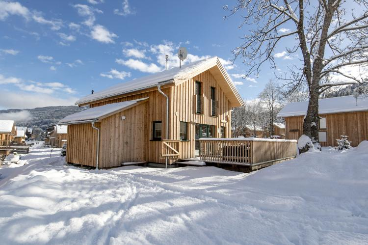 Holiday homeAustria - Styria: Chalet Wellness Sup  [5]