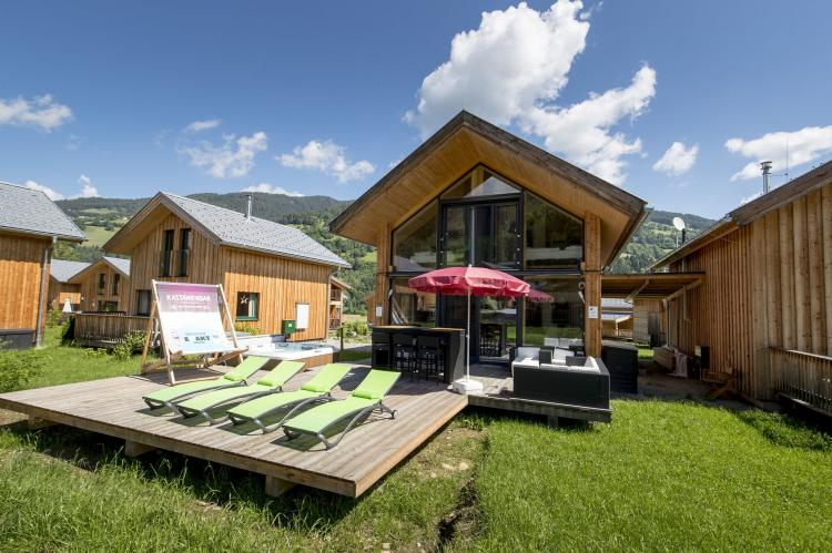 Holiday homeAustria - Styria: Chalet Wellness Sup  [23]