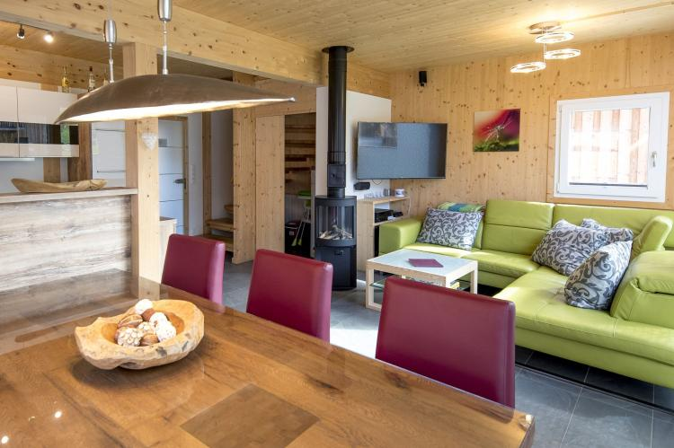 Holiday homeAustria - Styria: Chalet Wellness Sup  [8]