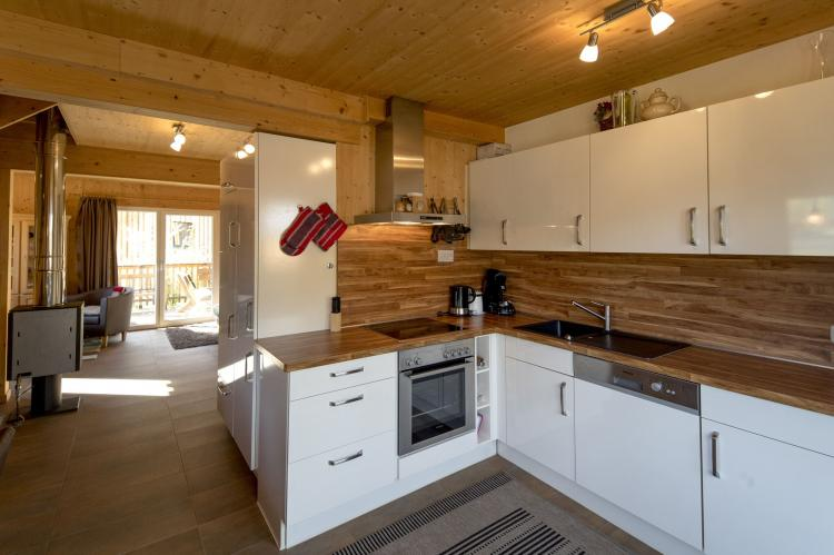 Holiday homeAustria - Styria: Chalet Wellness Sup  [10]