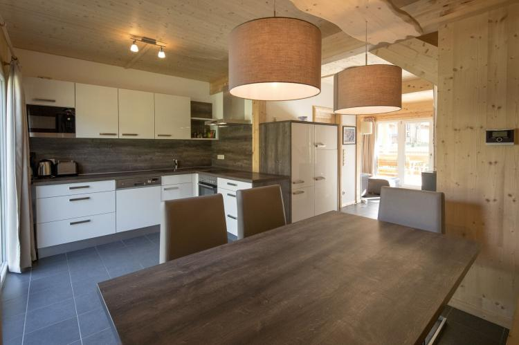 Holiday homeAustria - Styria: Chalet Wellness Sup  [11]