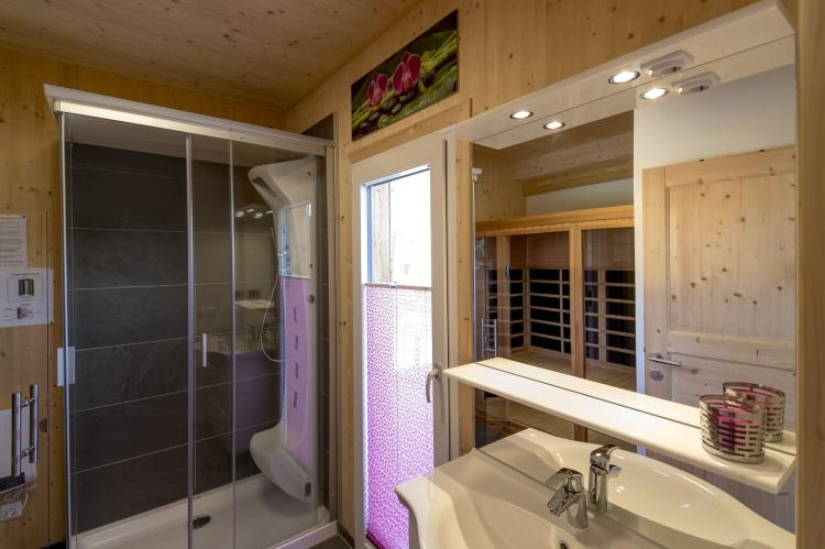 Holiday homeAustria - Styria: Chalet Wellness Sup  [19]